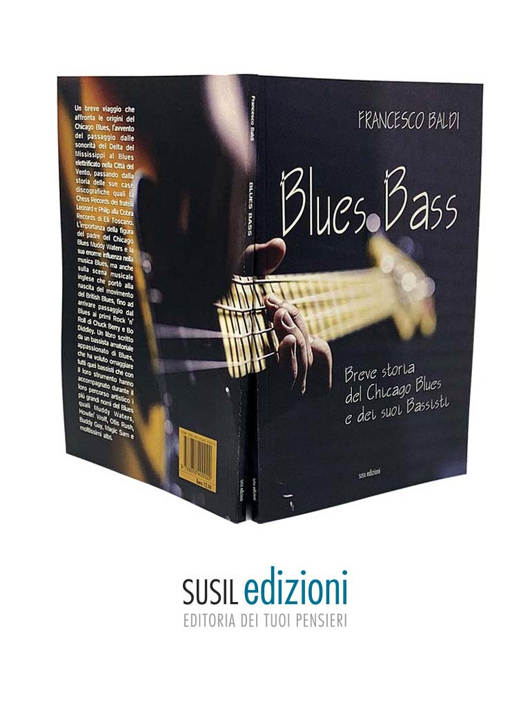 Blues Bass